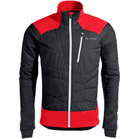 VAUDE Minaki III Jacket Men, black